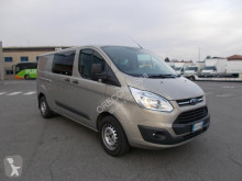 Fourgon utilitaire Ford Transit CUSTOM