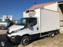 Iveco positive trailer body refrigerated van Daily 35C13