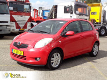 Toyota Yaris XP9F + Manual masina second-hand