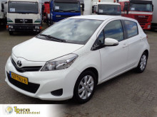 Toyota Yaris XP13M + Euro 5 + Manual masina second-hand