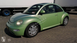 Voiture Volkswagen New Beetle 1.9 TDI 90pk Highline