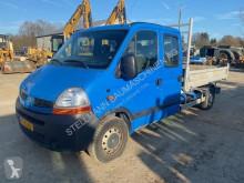Furgoneta Renault Master 120.35 furgoneta volquete usada