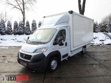 Fiat DUCATOKONTENER 10 PALET KLIMATYZACJA [ 7170 ] furgon dostawczy używany