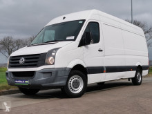 Volkswagen Crafter 35 2.0 tdi 136 pk maxi fourgon utilitaire occasion