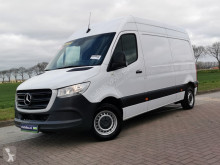 Mercedes Sprinter 214 cdi ac automaat!! fourgon utilitaire occasion