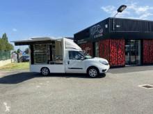 Fiat Doblo Cargo utilitaire magasin occasion