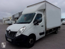 Renault Master 125 furgone usato