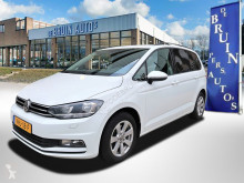 Pojazd firmowy Volkswagen Touran VAN TDI Automaat ECC Airco Cruise PDC Navi 2 Persoons