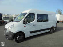 Renault Master 120.33 fourgon utilitaire occasion