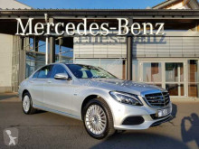 Mercedes C 350e AVANTGARDE+DISTR+COMAND+TOTW +AIRM+SHD+PA automobile berlina usata