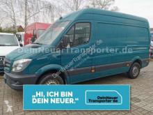 Furgoneta Mercedes Sprinter mercedes-benz sprinter 210 cdi aus 1. hand furgoneta furgón usada
