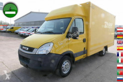 Iveco Daily Daily 35 S11 AUTOMATIK KAMERA Regale klapbar LUF fourgon utilitaire occasion