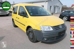 Volkswagen Caddy Caddy 2.0 SDI 2-SITZER PARKTRONIK fourgon utilitaire occasion