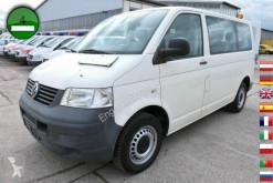 Combi Volkswagen Transporter T5 Transporter 1.9 TDI - KLIMA - 9-Sitzer