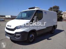Iveco refrigerated van 35S13
