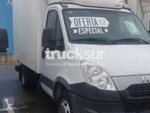 Furgoneta furgoneta frigorífica Iveco 35C15