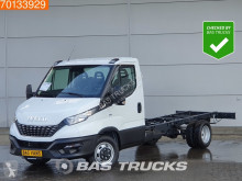 Utilitaire châssis cabine Iveco Daily 35C18 Automaat Nieuw Chassis cabine 410wb Airco Cruise A/C Cruise control