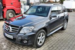 Veículo utilitário Mercedes CDI 4-Matic Sport Paket AMG Leder Schwarz 1.Hand carro 4 x 4 / SUV usado