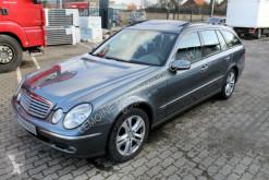Mercedes E220 T Kombi CDI 211K Klima Navi EU4 автомобиль с кузовом «седан» б/у