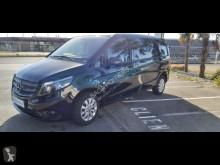 Mercedes Vito Fg 111 CDI Compact Pro E6 fourgon utilitaire occasion