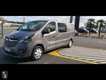 Fourgon utilitaire Opel Vivaro Fg F2900 L2H1 1.6 CDTI BiTurbo 125 EcoFLEX Start/Stop Cabine Approfondie Pack Business ISOTHE