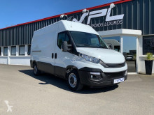Iveco Daily FG 35S21V11 HI-MATIC fourgon utilitaire occasion