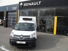 Renault positive trailer body refrigerated van Kangoo express DCI 75