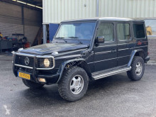 Mercedes G300 G300 TD 5 doors 4x4 Good Condition automobile 4x4 / SUV usata