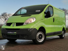 Furgoneta furgoneta furgón Renault Trafic 2.0 DCI dci eco l1h1, airco,