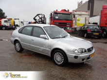 Toyota Corolla + Manual + Airco voiture berline occasion