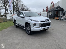 Mitsubishi L 200 full option pickup 4x4 Diesel ad bleu EURO VI L200 D/C 220 DI-D 6AT KAITEKI voiture pick up occasion