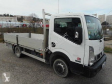 Nissan Cabstar 35.13 utilitaire plateau ridelles occasion
