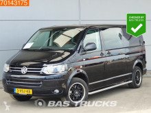 Volkswagen Transporter 2.0 TDI 180PK DSG DC Caravelle 4x4 Leder Navi Trekhaak 4m3 A/C Double cabin Towbar Cruise control фургон б/у