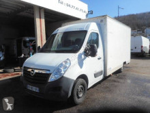 Opel large volume box van Movano 2.3 CDTI 125