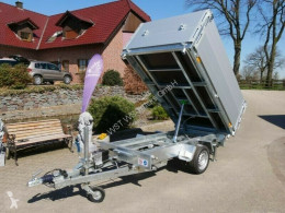 WST three-way side trailer WST Edition Dreiseitenkipper, Einachsig NEU
