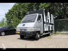 Bedrijfswagen grote bak Renault Messenger B 110-35
