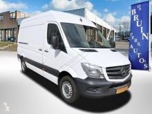 Mercedes Sprinter 314 CDI L2 H2 Laadlift UNIEK 22.617 Km Laadklep Airco fourgon utilitaire occasion