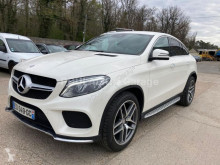 Mercedes coupé car GLE 350 D COUPE 4MATIC FASCINATION