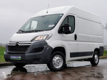 Citroën Jumper 2.0 bluehdi 130 l1h2, 17 фургон б/у