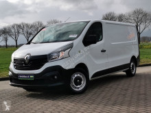 Fourgon utilitaire Renault Trafic 1.6 DCI lang l2 airco