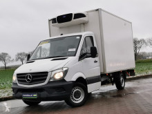 Mercedes refrigerated van Sprinter 313 cdi carrier dag/nach