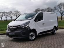 Opel Vivaro 1.6 cdti airco fourgon utilitaire occasion