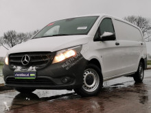 Mercedes Vito 114 extralang l3 airco x fourgon utilitaire occasion