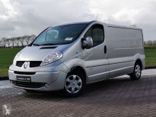 Renault Trafic 2.0 DCI lang 115 pk ac fourgon utilitaire occasion