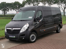 Furgoneta furgoneta furgón Opel Movano 2.3 l3h2 2 x schuifdeur