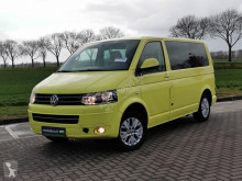 Volkswagen Transporter 2.0 TDI ac automaat 140 pk s fourgon utilitaire occasion