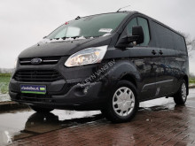 Ford Transit 2.2 tdci 155 long, 2x zi фургон б/у