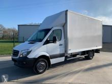 Furgoneta furgoneta furgón Mercedes Sprinter 516 CDI