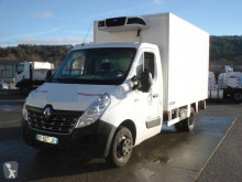 Renault negative trailer body refrigerated van Master Propulsion 165 DCI