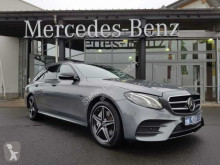Voiture berline Mercedes E 300 de T AMG+DISTRONIC+WIDE+NAVI+ LED+DAB+SHZ